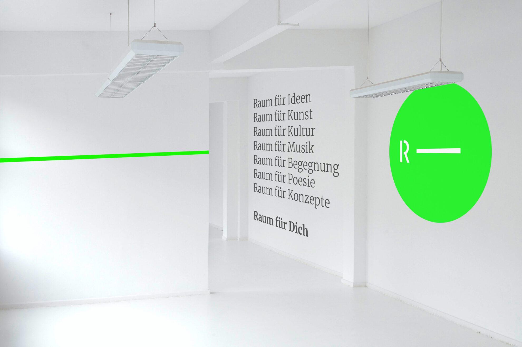 RAZ — Raum auf Zeit Oldenburg